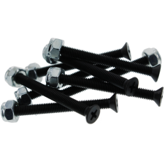 "SHORTY'S LONGBOARD HARDWARE SET 2"" PH"