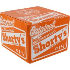 "SHORTYS 1-1/8"" 10/BOX PHILLIPS HARDWARE"