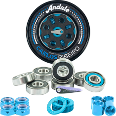 ANDALE RIBEIRO PRO BEARING SINGLE SET
