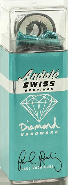 ANDALE PROD SWISS DIAMOND BEARING SINGLE SET