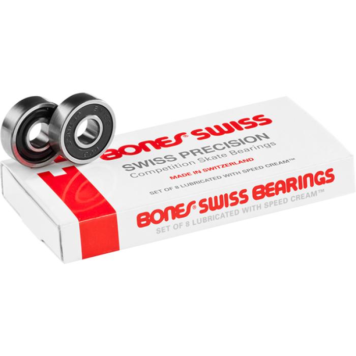 BONES SWISS (SINGLE SET) BEARINGS