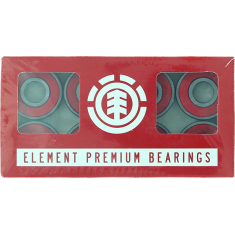 EL PREMIUM BEARING SET RED