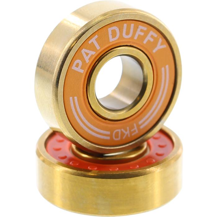 FKD DUFFY PRO GOLD BEARING SET GRN/GOLD