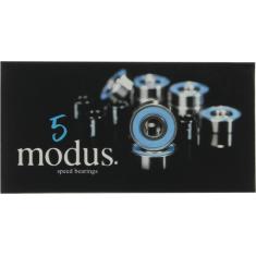 MODUS ABEC-5 BEARINGS single set