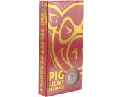 PIG SELECT BEARINGS single set