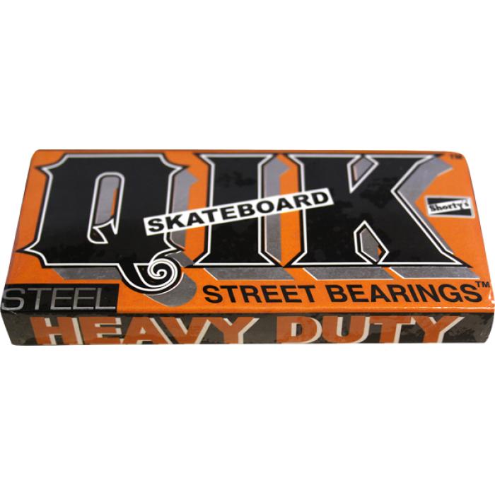 QIK STREET BEARINGS SINGLE SET ppp