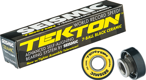 SEISMIC TEKTON 8mm 7-BALL CERAMIC XT BUILT-IN