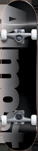 ALM BLEND COMPLETE-8.0 BLACK