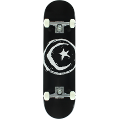 FOUND STAR & MOON COMPLETE-8.0 BLACK