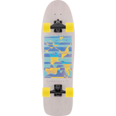 LYZ SURF LIFE BIRDS COMPLETE-9.5X31.6