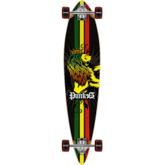 PUNKED PINTAIL COMPLETE-9x40 RASTA