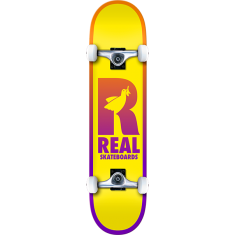 REAL BE FREE COMPLETE-7.75