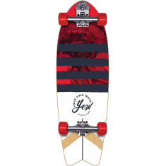 YOW SURFSKATE BAY AVENUE COMP-9.75x31.5
