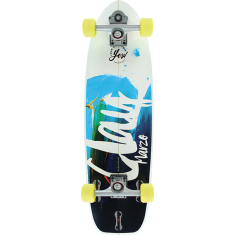 YOW SURFSKATE CLAY MARZO SIGNATURE COMP-9.75x34.5