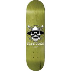 BH DIXON SKULL DECK-8.5