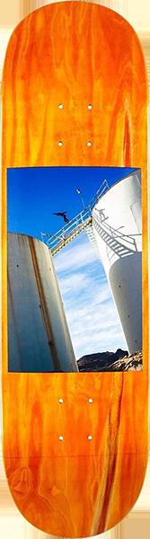 BP DIXON WATER TOWER DECK-8.5