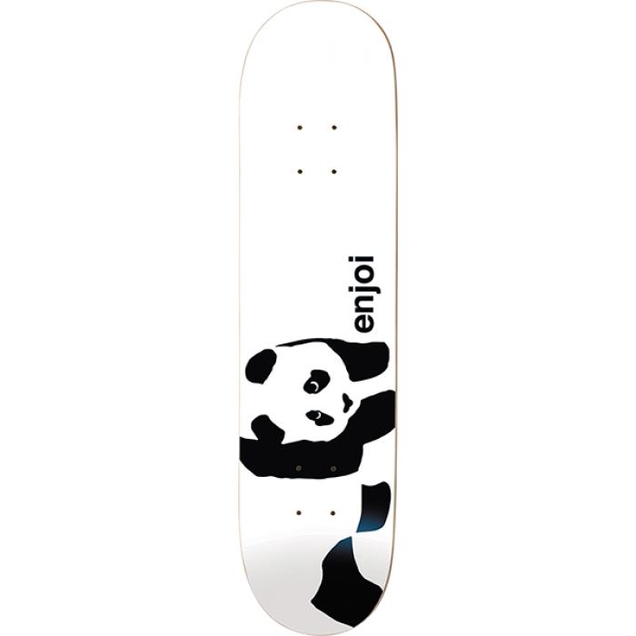 ENJOI WHITEY PANDA DECK-8.25 r7