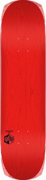 ML DECK 191/K16 MINI-7.5 CHEVRON DETONATOR RED