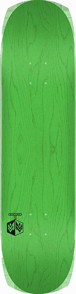 ML DECK 255/K-20 -7.5 CHEVRON DETONATOR GREEN