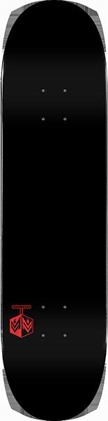ML DECK 291/K-20 -7.75 CHEVRON DETONATOR BLACK