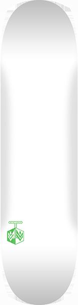 ML DECK 243/K-20 -8.25 CHEVRON DETONATOR WHITE