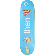 PIZZA EMOJI DECK-7.75