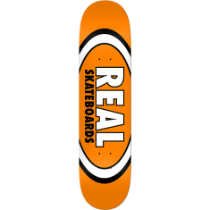 REAL CLASSIC OVAL DECK-7.5