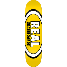 REAL CLASSIC OVAL DECK-8.06