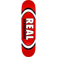 REAL CLASSIC OVAL DECK-8.12