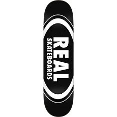 REAL CLASSIC OVAL DECK-8.25