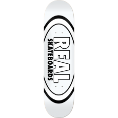 REAL CLASSIC OVAL DECK-8.38