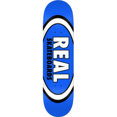 REAL CLASSIC OVAL DECK-8.5