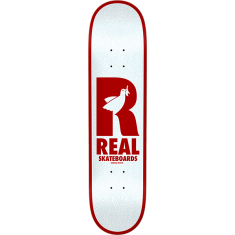 REAL DOVES RENEWAL DECK-8.06