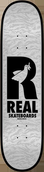 REAL DOVES RENEWAL DECK-8.25
