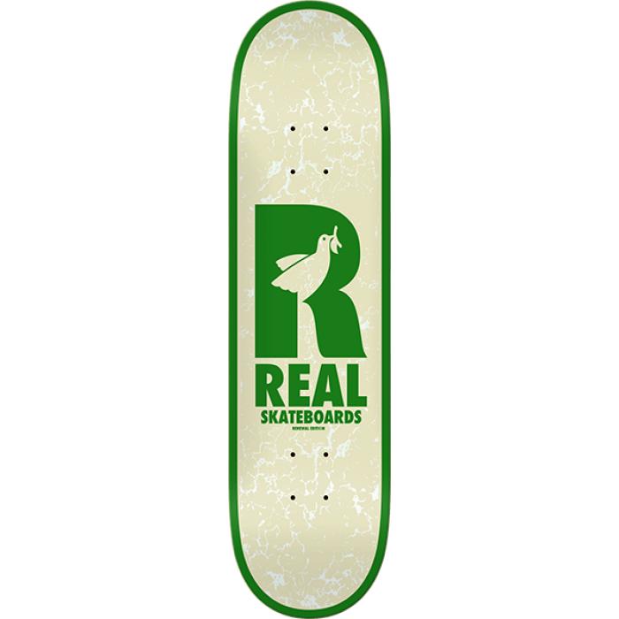 REAL DOVES RENEWAL DECK-8.5