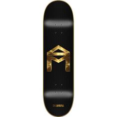 SK8MAFIA GOLD DECK-8.25
