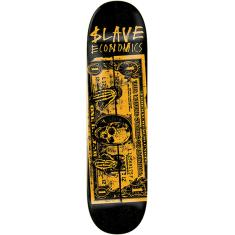 SLAVE ECONO$LAVE 2021 DECK-8.37 BLACK