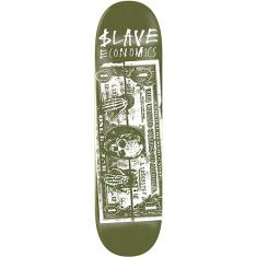 SLAVE ECONO$LAVE 2021 DECK-8.75 ARMY