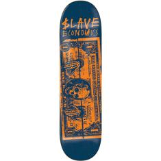 SLAVE ECONO$LAVE 2021 DECK-9.0 NAVY