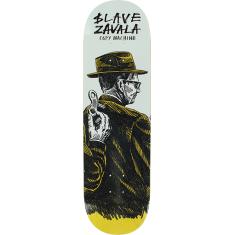 SLAVE ZAVALA COPY MACHINE DECK-8.5