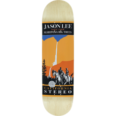 STEREO LEE TRAVEL DECK-8.0