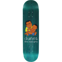 STEREO PASTRAS DUNES DECK-7.75