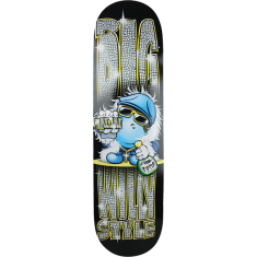 WI BIG WILLY STYLE DECK-8.3