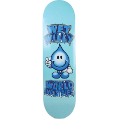WI ICE COLD WET WILLY DECK-8.25