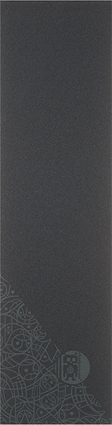 DARKROOM GRIP SHEET DARK SLIVER TONAL BLACK