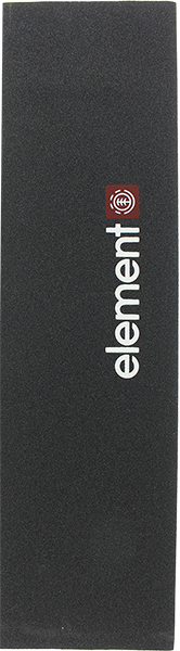 ELEMENT CLASSIC LOGO SINGLE SHEET GRIPTAPE BLACK