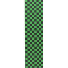 FKD GRIP SINGLE SHEET CHECK GREEN/BLK