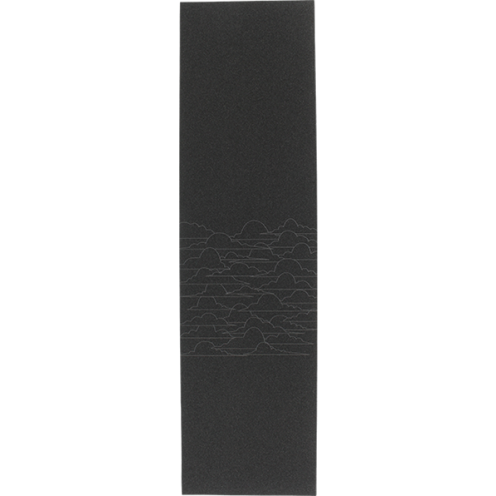 "JESSUP ULTRA GRIP 9""x33"" 1-SHEET BLK PARTLY CLOUDY"