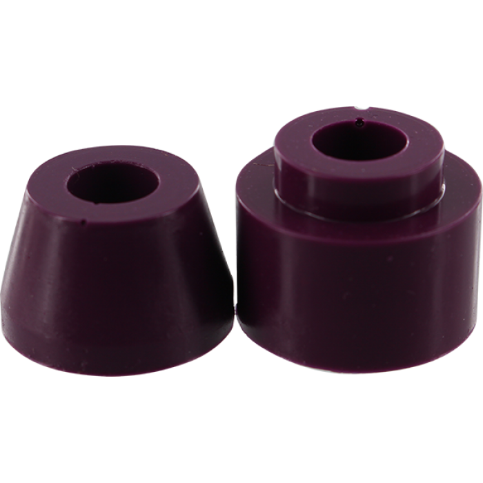 VENOM CALIBER PLUG+CONE 87a PURPLE BUSHING SET