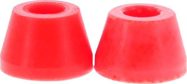 VENOM SUPER CARVE-90a RED BUSHING SET